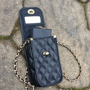 Phone purse wallet
